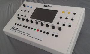 KeyStar SX-20 Arranger-Modul